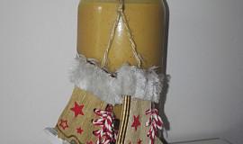 Karamelový likér od Míši