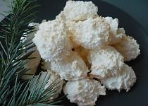 Kokosky hned měkké a vláčné