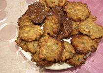 Marokánky hned k jídlu, křupavé