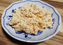 Krabí salát od Magdy