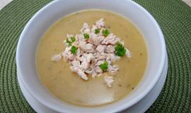 Falešná želví polévka