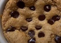 Mandlovo-čokoládový mugcake