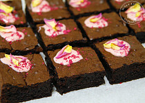 Poctivé brownies