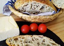 Hrnkový chléb