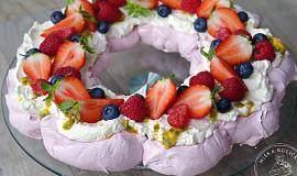 Pavlova (dort)