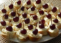 Česnekovo-sýrová pomazánka Habunda s bagetkou