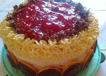 Exkluzivní narozeninové dorty pro každého na míru