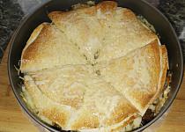 Zapečené tortilly II