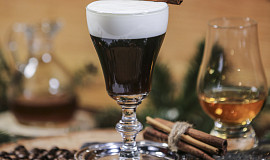 Enzo Winter Coffee