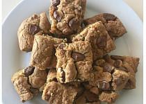 Kinder sušenky