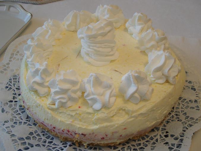 Písecký dort v novém kabátku, Jsem nadšena!