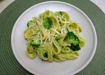 Brokolicové pesto na těstoviny