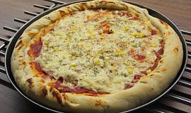 Pizza dle vaší chuti