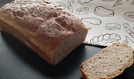 Kváskový chlebík