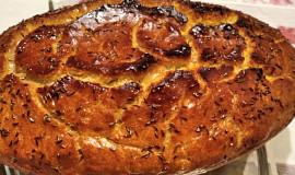 Domácí chleba z říše fantazie