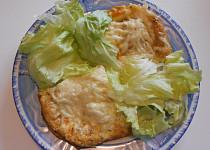 Zapékané rybí filé  (Dělená strava podle LK - Zvířata)