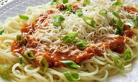 Moje špagety