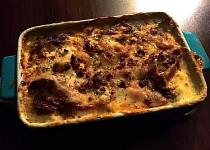"""""""Pikantule"""" s balkánským sýrem"""