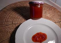 Dvacetiminutová sladká chilli omáčka podle Pauluse  (Dělená strava podle LK)