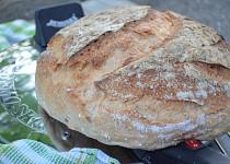 Chleba z remosky bez lepku