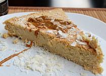 Výborný kokosový cheesecake bez mouky