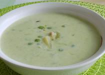 Hrášková polévka top