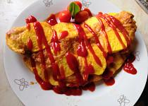 Selská omeleta (selka)