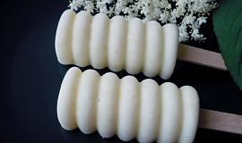 Bezovo - jogurtové nanuky