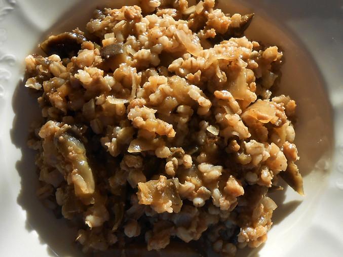 Krupeto  (Dělená strava podle LK - Kytičky + zelenina)