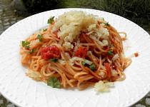 Loštické špagety