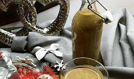 Vánoční likér z ledových kaštanů