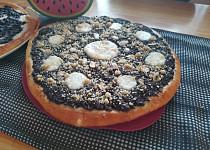 Kynuté koláče z majolky a sádla