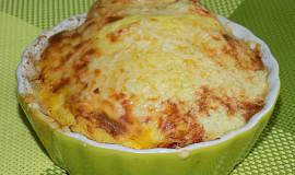Slovenské vajíčko v misce