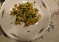 Naložená zelenina v soli