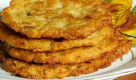 Křupavé placičky (aneb, když zbude chleba)